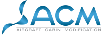 Aircraft Cabin Modification Logo