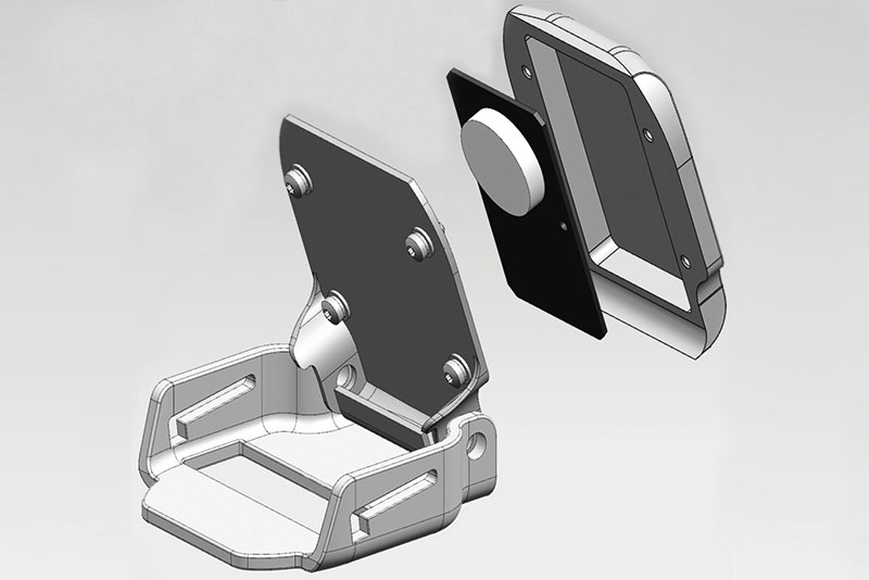 Smart Belt Function