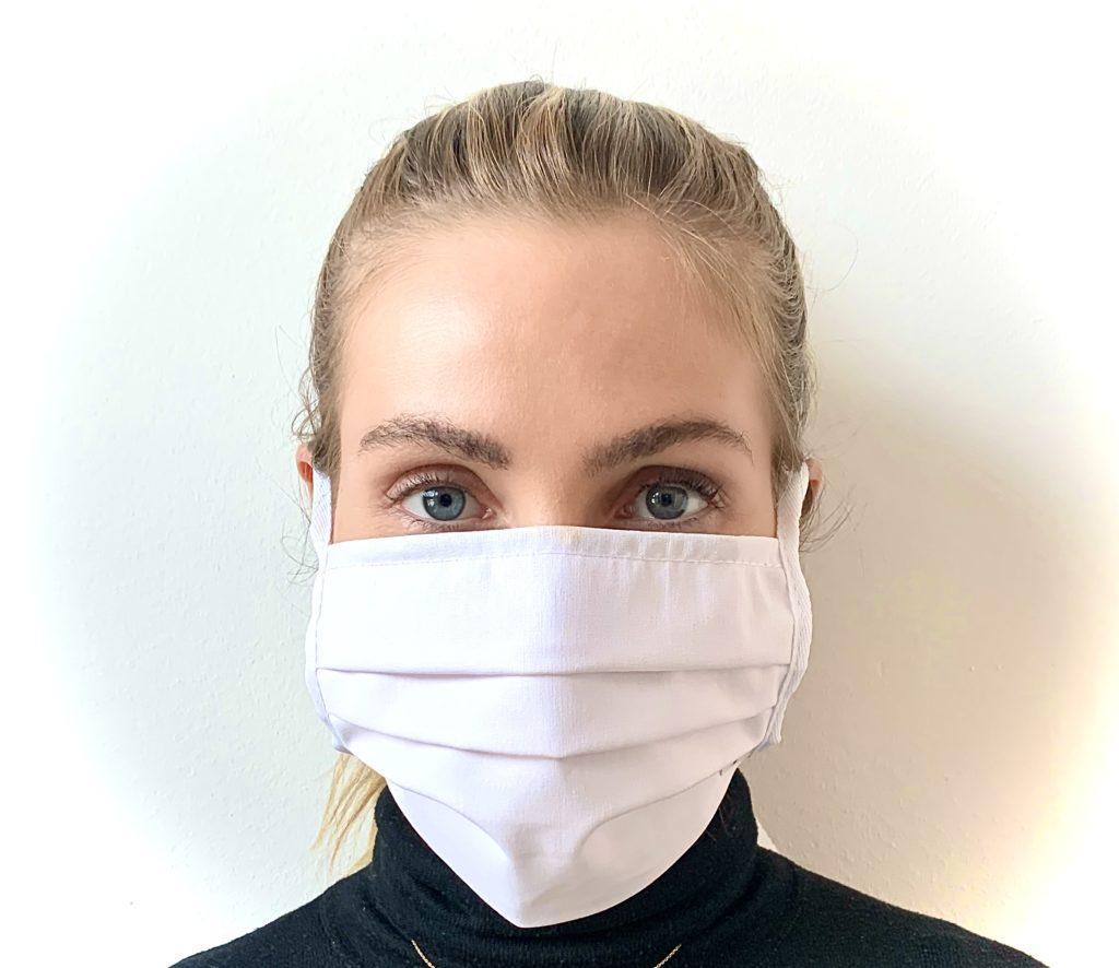 Mehrweg Mund- und Nasenschutz